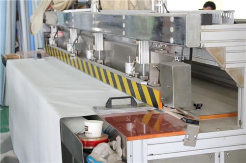 【凯美隆】生产设备