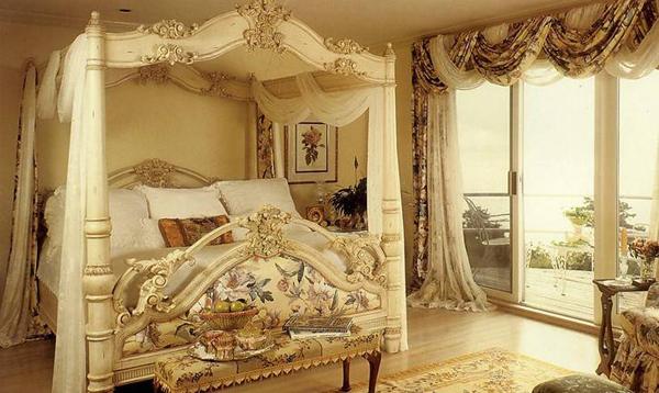 凯美隆古典窗帘